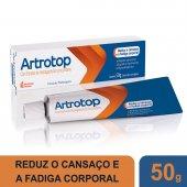 ARTROTOP CREME CORPORAL 50G