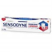 Creme Dental Sensodyne Sensibilidade & Gengivas