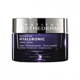Creme Facial Anti-Idade Esthederm Intensive Hyaluronic com 50ml