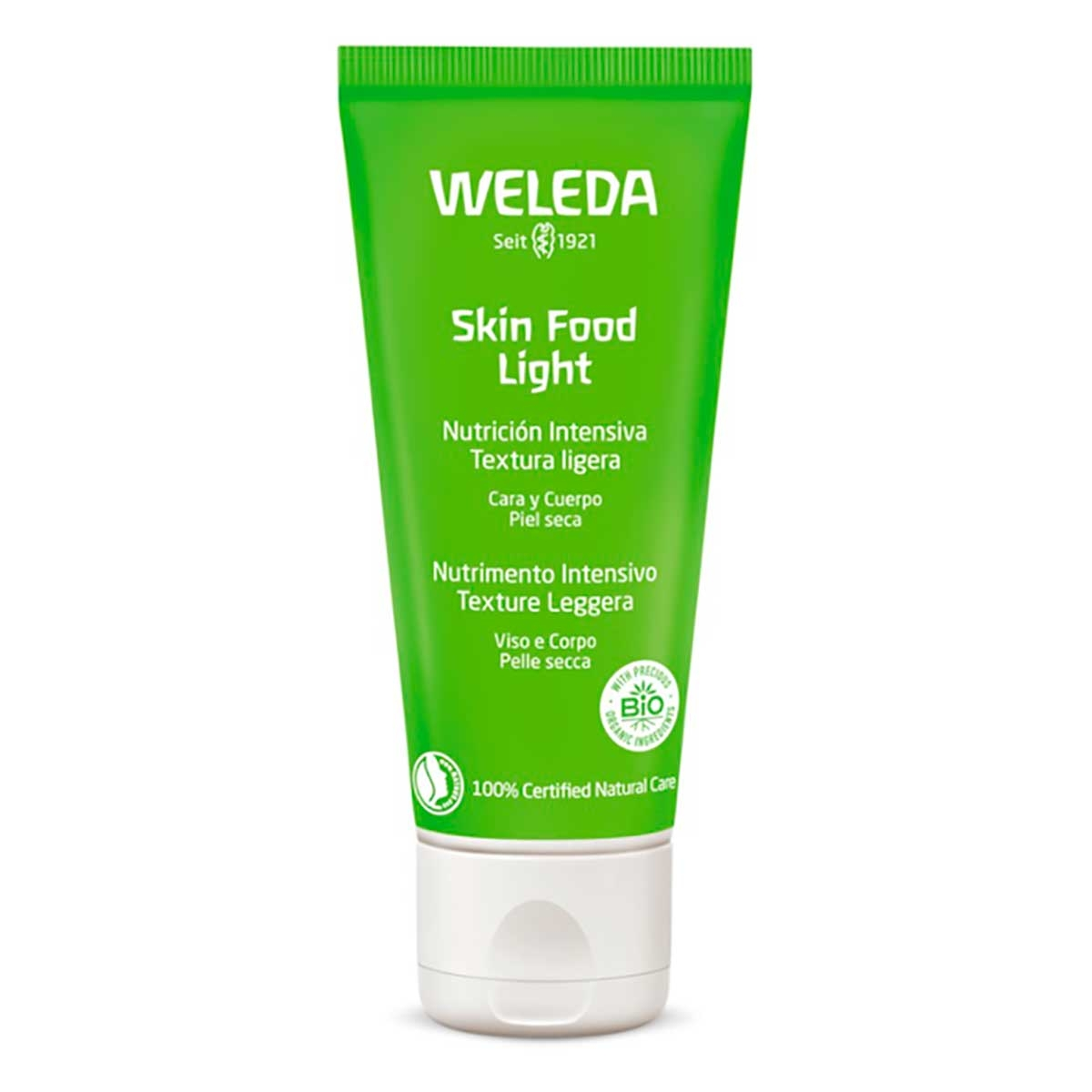 Creme Hidratante Weleda Skin Food Light 75ml