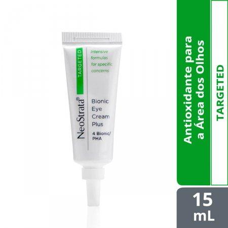 Creme para Olhos Neostrata Targeted Treatment Bionic Eye Cream Plus