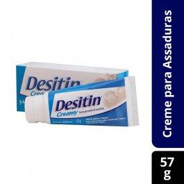 Desitin Creamy Creme Preventivo de Assaduras com 57g