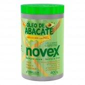 Creme de Tratamento Novex Óleo de Abacate