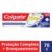 COLGATE CREME DENTAL TOTAL 12 PROFESSIONAL WHITENING 70 GR