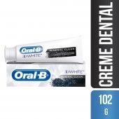 Creme Dental Oral-B 3D White Mineral Clean
