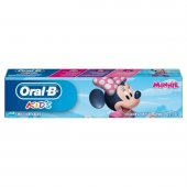 Creme Dental Oral-B Kids Minnie