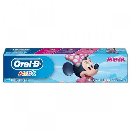 Creme Dental Oral-B Kids Minnie