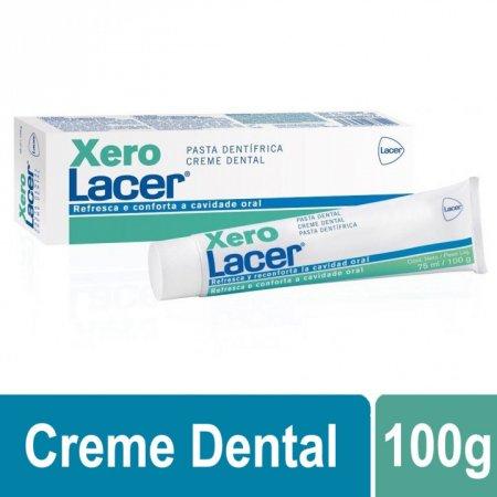 Creme Dental Xerolacer