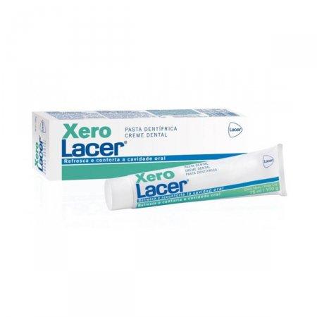 Creme Dental Xerolacer 100g   Drogasil.com Foto 1