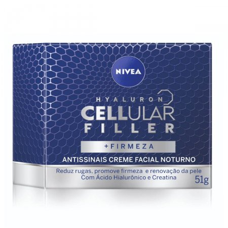 NIVEA CELLULAR CREME NOTURNO 52G