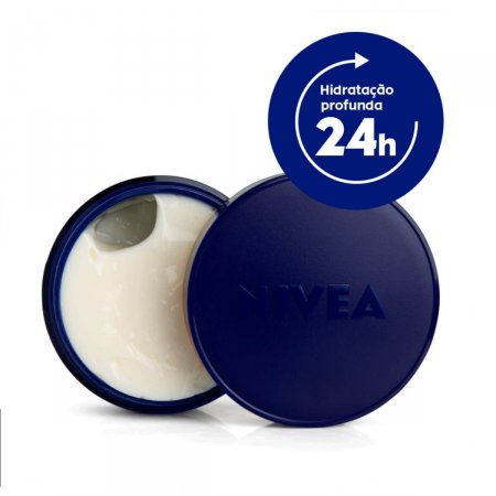 Creme Facial Antissinais Noite Nivea Q10 Plus 50ml   Drogasil.com Foto 3