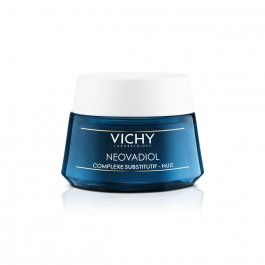 Creme Facial Vichy Neovadiol Noite com 50ml