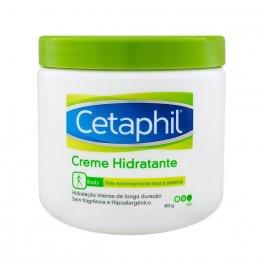 Cetaphil Creme Hidratante com 453g