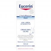 Creme para os Pés Eucerin UreaRepair Plus