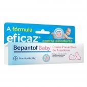 BEPANTOL BABY CREME CONTRA ASSADURA 30 G