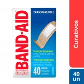 Curativo Band-Aid Regular