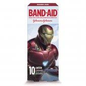 Curativos Band Aid Vingadores