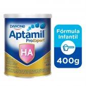 APTAMIL HA FORMULA PARA PREVENCAO DE ALERGIAS E LACTENTES 400G