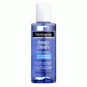Demaquilante Neutrogena Deep Clean Fluído Bifásico
