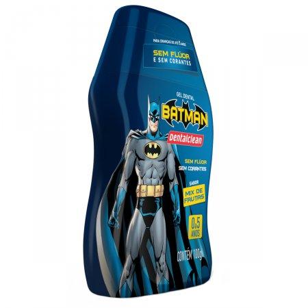 Gel Dental Dentalclean Batman