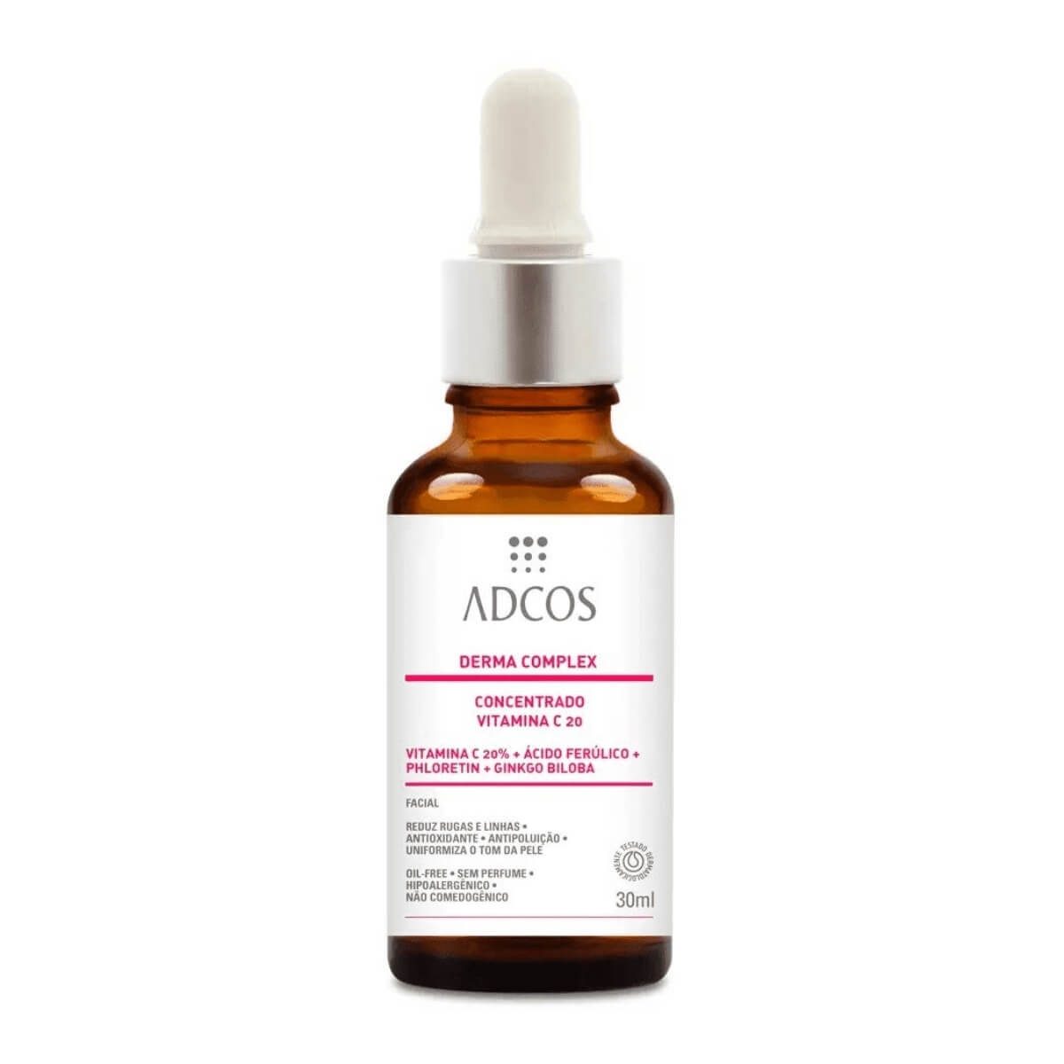 Derma Complex Adcos Concentrado Vitamina C 20 30ml