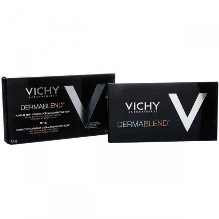 Base Compacta Vichy Dermablend FPS30 Cor 15