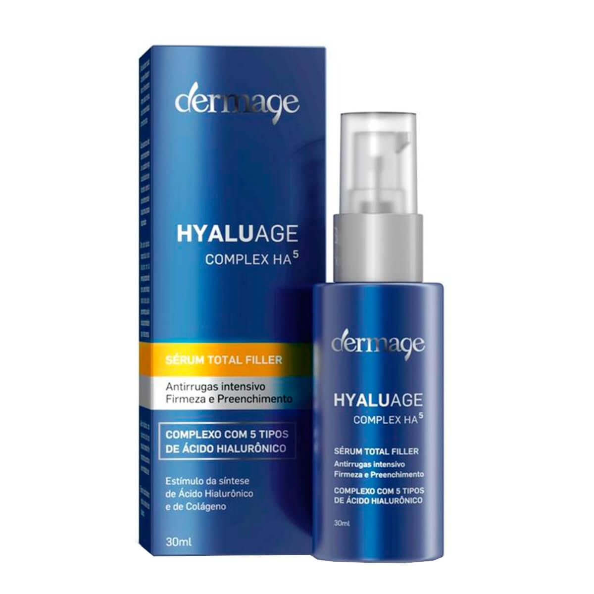 Dermage Hyalu Age Complex HA5 30ml
