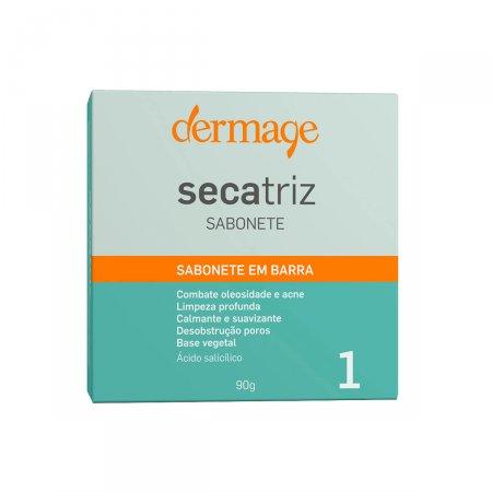 Sabonete Secatriz