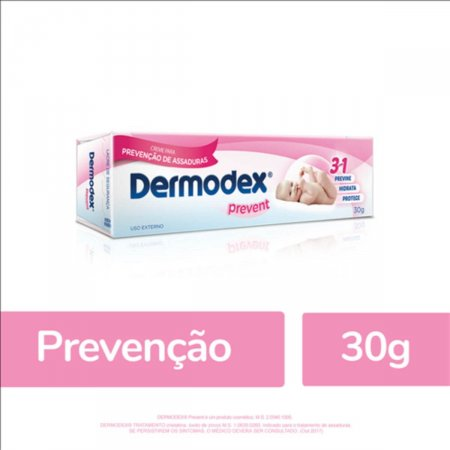 Pomada Dermodex Prevent