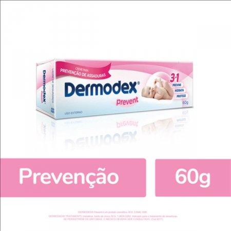Pomada Dermodex Prevent