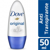 Desodorante Antitranspirante Roll-On Dove Original