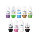 Desodorante Antitranspirante Roll-On Powder Dry Rexona 50ml | Drogasil.com Foto 6