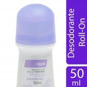 Desodorante Roll-On Sem Perfume