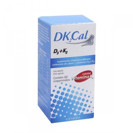 Dk2cal Vitamina + Cálcio