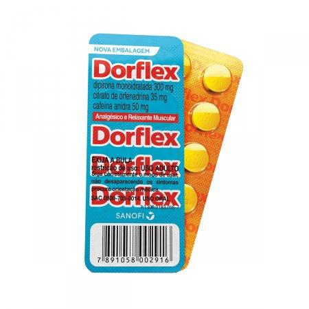 Dorflex