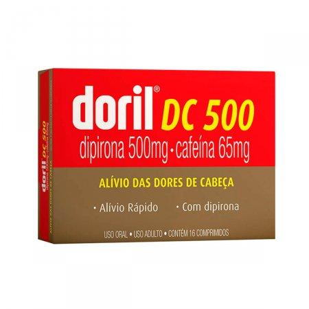Doril DC 500