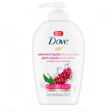 DOVE HAND WASH ROMA E VERBENA 250ML