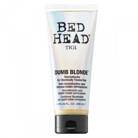 BED HEAD CONDICIONADOR DUMB BLON CHEM HAI 200ML
