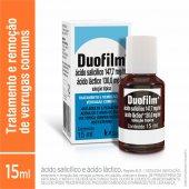 DUOFILM LIQUIDO 15 ML