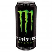 Energético Monster Energy