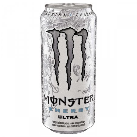Energético Monster Ultra