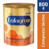 ENFAGROW COMPOSTO LACTEO 800G