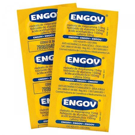 Engov