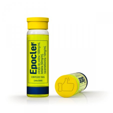 Epocler Abacaxi 10ml Foto 1