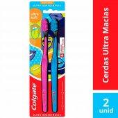 Escova Dental Colgate Ultra Soft