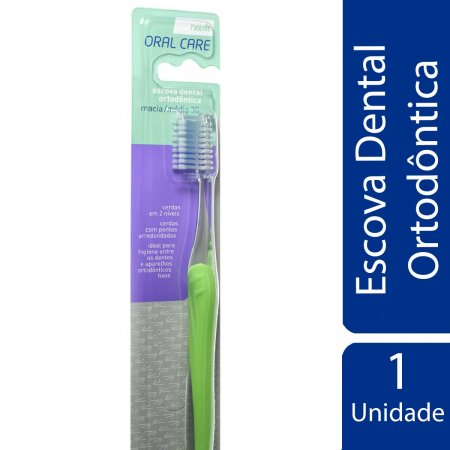 Escova Dental Needs Ortodôntica 30