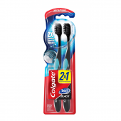 Escova Dental Colgate 360º Black