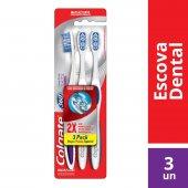 Escova Dental Colgate 360º Luminous White