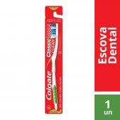 Escova Dental Colgate Classic Clean