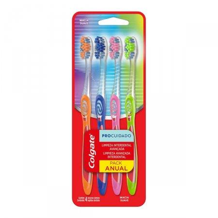 Escova Dental Colgate Pro Cuidado